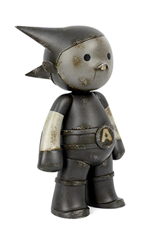 "ASHTRO LAD WAVE 2 threeA 8"" ASHTRO LAD MOON WATCH"