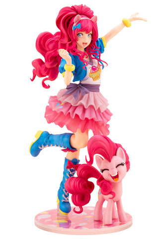 MY LITTLE PONY Kotobukiya PINKIE PIE BISHOUJO SATUE