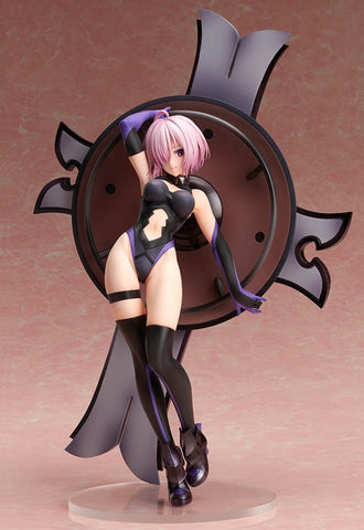 Fate/Grand Order STRONGER Shielder/Mash Kyrielight LIMITED VER. (REPRODUCTION)