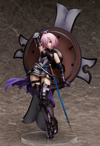 Fate/Grand Order STRONGER Shielder/Mash Kyrielight (REPRODUCTION)