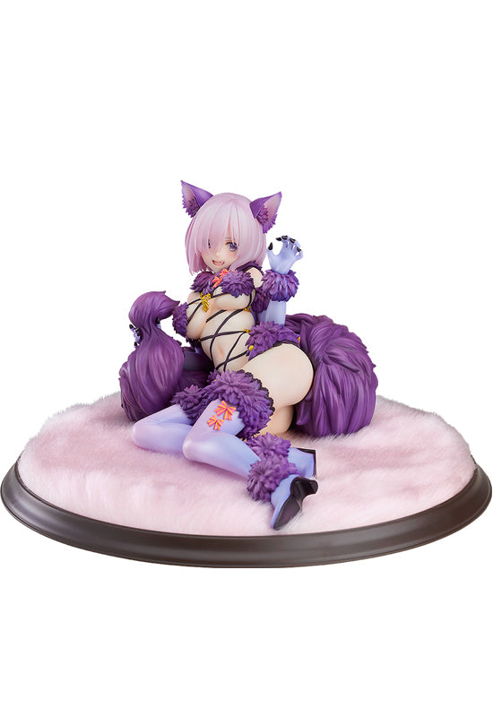 Fate/Grand Order GOOD SMILE COMPANY Mash Kyrielight ~Dangerous Beast~