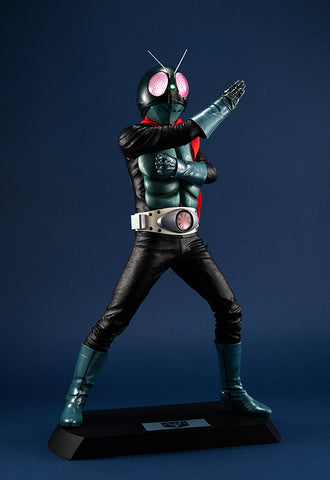Ultimate MEGAHOUSE Article Masked Rider Original No.1