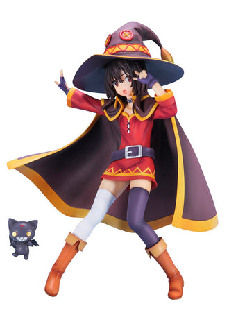 KONOSUBA -God's blessing on this wonderful world! BELLFINE CO.,LTD. Megumin (re-run)