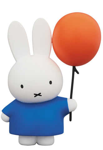 DICK BRUNA UDF Series 3 Miffy with a balloon