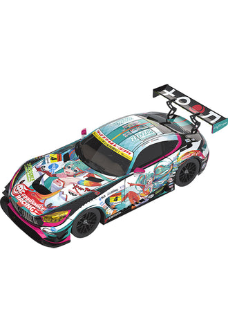Hatsune Miku GT Project 1/64 Scale Good Smile Hatsune Miku AMG 2016 SUPER GT Ver.