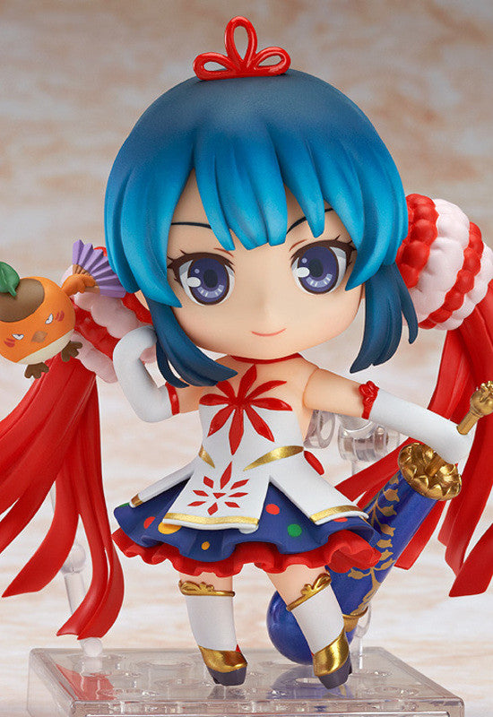 460 Magical Wars Nendoroid Naruko Aoba