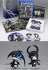 Black Rock Shooter Good Smile Company Petite Nendorid With Blu-ray & DVD