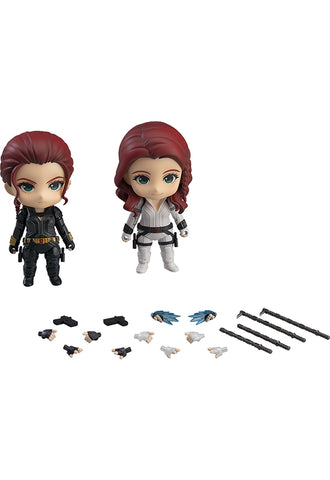 1520-DX Black Widow Nendoroid Black Widow: Black Widow Ver. DX