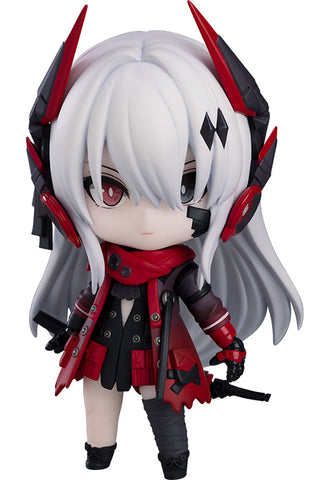 1519 Punishing: Gray Raven Nendoroid Lucia: Crimson Abyss