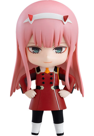 952 DARLING in the FRANXX Nendoroid Zero Two(re-run)
