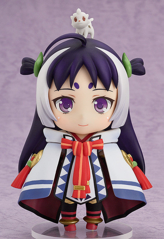 451 Nobunaga the Fool Nendoroid Himiko