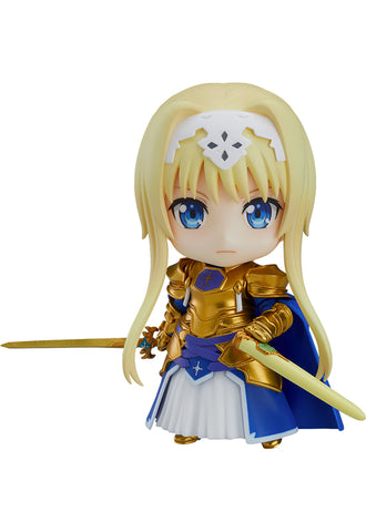 1105 Sword Art Online: Alicization Nendoroid Alice Synthesis Thirty