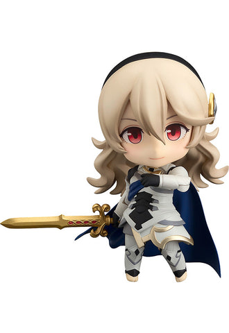 718 Fire Emblem Fates Nendoroid Corrin (Female) (Re-run)