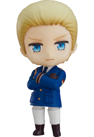 1231 Hetalia World☆Stars Nendoroid Germany