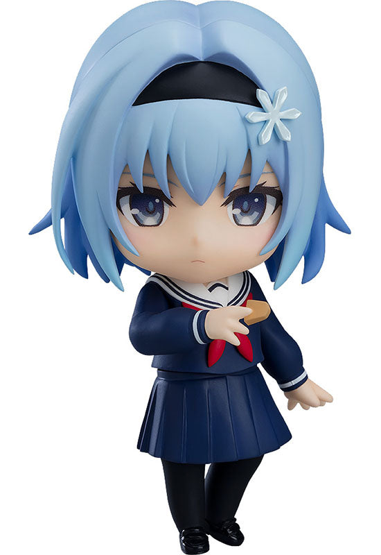 1243 The Ryuo's Work is Never Done! Nendoroid Ginko Sora