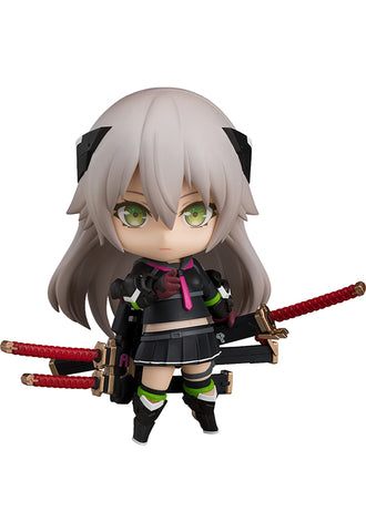 1111 Heavily Armed High School Girls Nendoroid Ichi