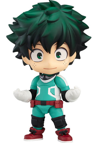686 My Hero Academia Nendoroid Izuku Midoriya: Hero's Edition (4th-run)