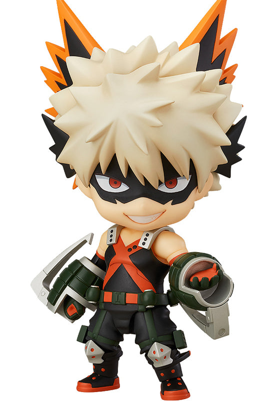 705 My Hero Academia Nendoroid Katsuki Bakugo: Hero's Edition (4th-run)