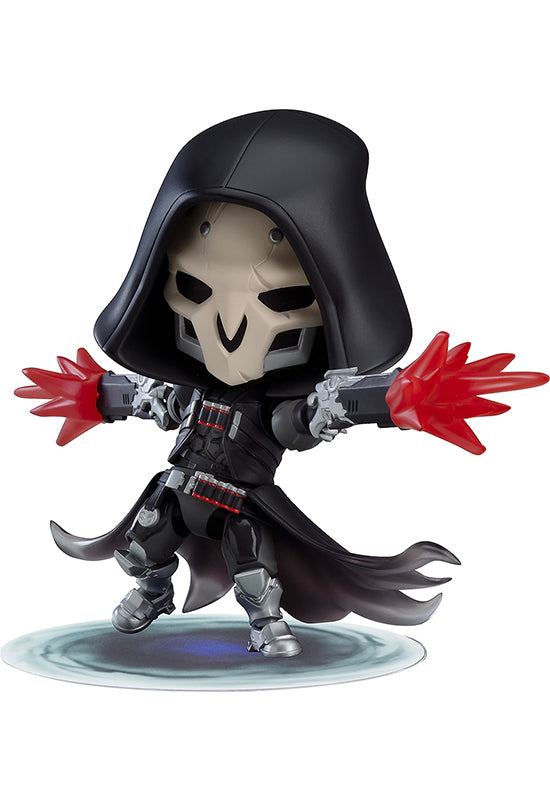 1242 Overwatch Nendoroid Reaper: Classic Skin Edition