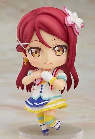 714 Love Live! Sunshine!! Nendoroid Riko Sakurauchi (Re-run)