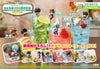 GINTAMA MEGAHOUSE OCHATOMO GINTAMA CAFÉ TOO FREE 1.5Ver.(Box of 8)