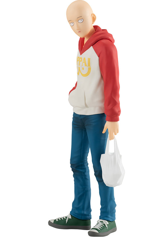 ONE-PUNCH MAN Good Smile Company POP UP PARADE Saitama: OPPAI Hoodie Ver.