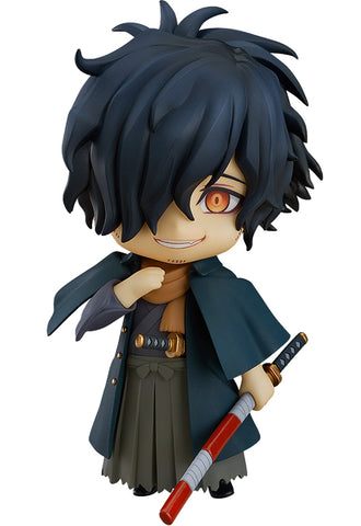 1165 Fate/Grand Order Nendoroid Assassin/Okada Izo