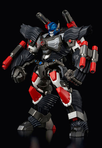 TRANSFORMERS Flame Toys Furai Action Optimus Primal