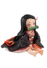 DEMON SLAYER: Kimetsu no yaiba  MEGAHOUSE G.E.M PALM SIZE NEDUKO
