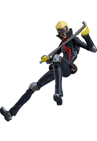 433 PERSONA5 the Animation figma Skull