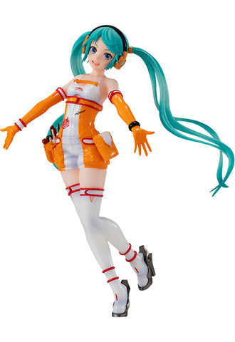 Hatsune Miku GT Project Good Smile Racing POP UP PARADE Racing Miku 2010 Ver.