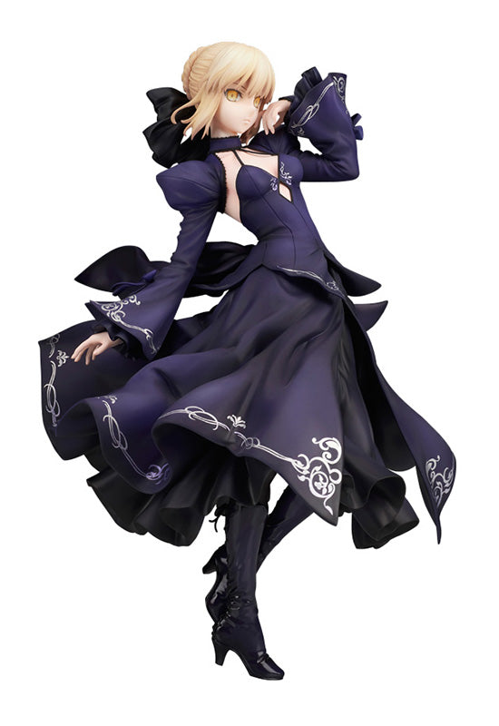 Fate/Grand Order ALTER Saber/Altria Pendragon [Alter] Dress Ver. (3rd REPRODUCTION)