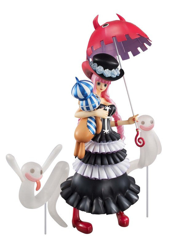 One Piece P.O.P. Sailing Again Perona