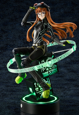 Persona 5 HOBBY JAPAN Futaba Sakura Phantom Thief ver. W/Limited Base