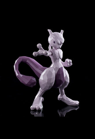Pokémon SENTINEL POLYGO Pocket Monster Mewtwo