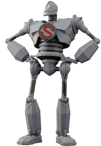 The Iron Giant SENTINEL RIOBOT Iron Giant
