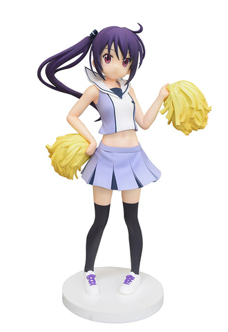 Is the Order a Rabbit?? Season 2 FURYU Special Figure RIZE Cheerleader ver.