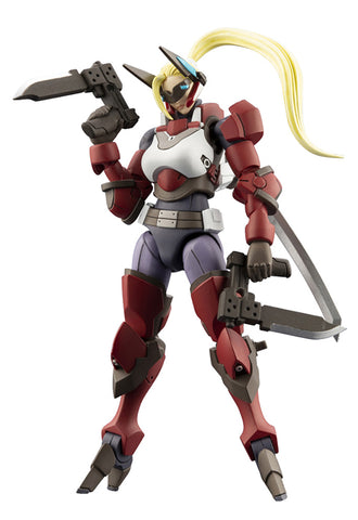 HEXA GEAR Kotobukiya GOVERNOR LIGHT ARMOR TYPE: ROSE Ver.1.5