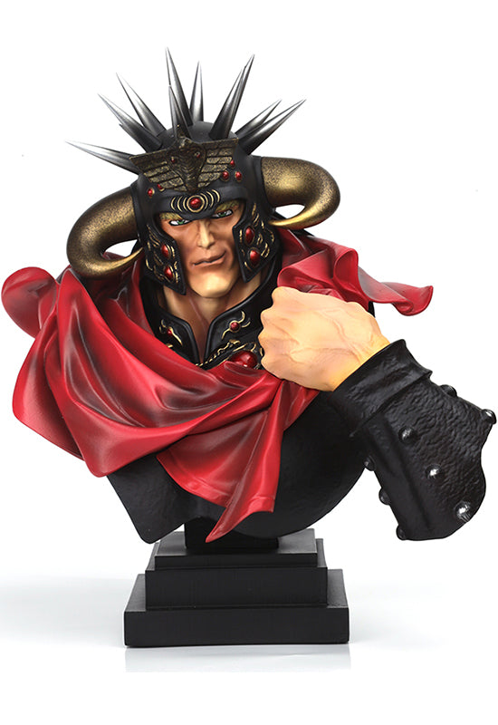 Fist of the North Star Kaiyodo Raoh Modelmaster Bust series