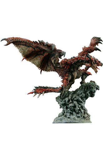 MONSTER HUNTER CAPCOM CFB Creator's Model Rathalos Re-pro Model [Repeat Sales](6th run)