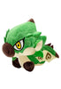 MONSTER HUNTER CAPCOM Monster Hunter Chibi plush toy Rathian