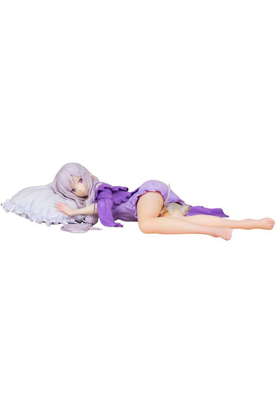 Re:ZERO -Starting Life in Another World- PULCHRA Emilia 1/7 PVC Figure