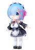 Deformed Series Lulumecu B-FULL (PULCHRA) Re:Zero Rem