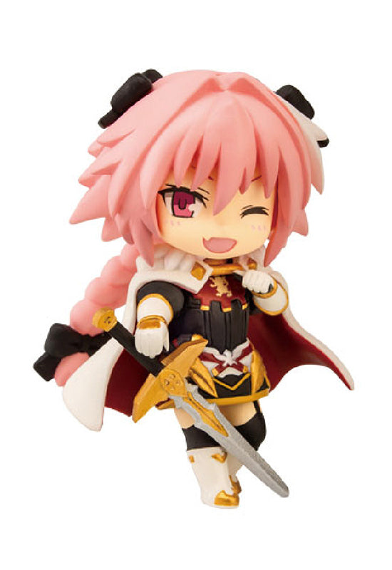 Fate/Apocrypha Chara-Ani Toy'sworks Collection Niitengo premium Black Faction: Rider of