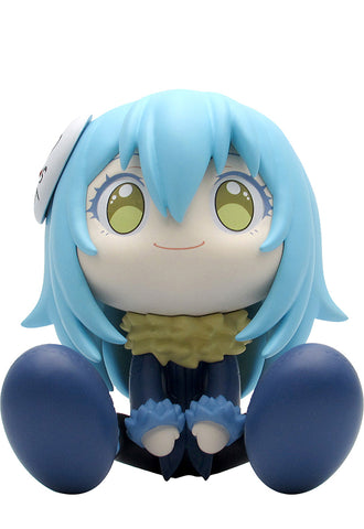 That Time I Got Reincarnated as a Slime PLM [BINIVINI BABY] SOFT VINYL FIGURE Rimuru