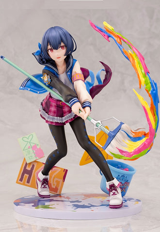THE IDOLM@STER SHINY COLORS AMI AMI Rinze Morino Brave Hero Ver.