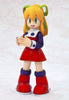 Rockman 2 Series Kotobkiya Roll Plastic Model Kit