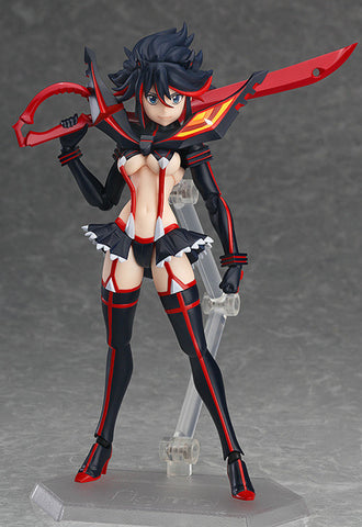 220 Kill La Kill figma Ryuko Matoi (Re-run)