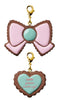Charm Patisserie Pretty Soldier Sailor Moon Cookie Charm Assortment (set of 6)