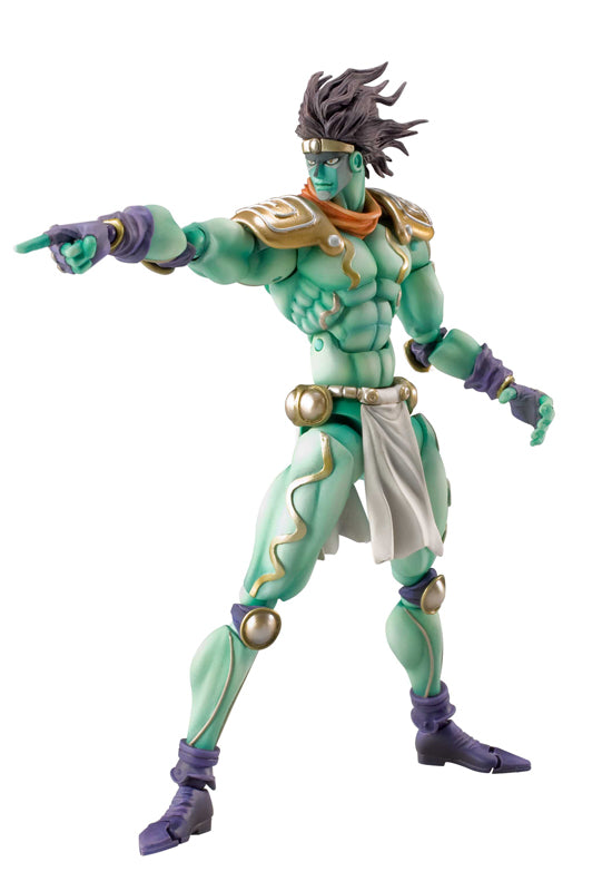 JOJO'S BIZARRE ADVENTURE Part3 Stardust Crusaders MEDICOS Chozokado「STAR PLATINUM」(re-run)